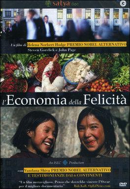 L'economia della Felicità