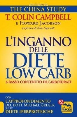 eBook - L'Inganno delle Diete Low Carb