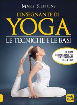 Macrolibrarsi - L'Insegnante di Yoga - Vol. 1