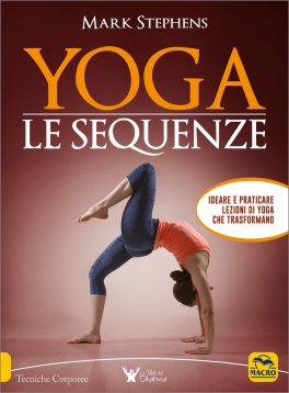 Macrolibrarsi - Yoga: le Sequenze