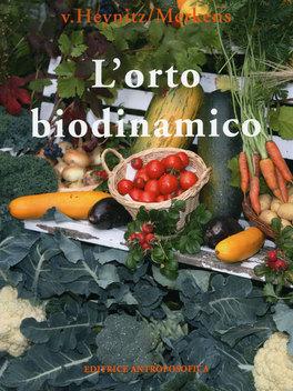 Macrolibrarsi - L'orto Biodinamico