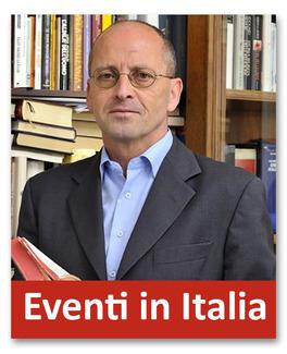 Mauro Biglino a Cesena