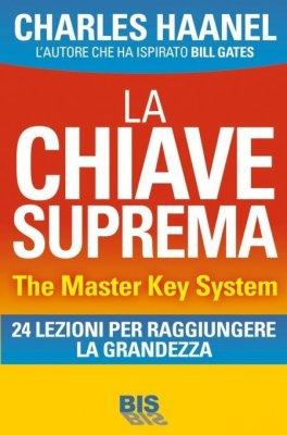 Macrolibrarsi - eBook - La Chiave Suprema - The Master Key System