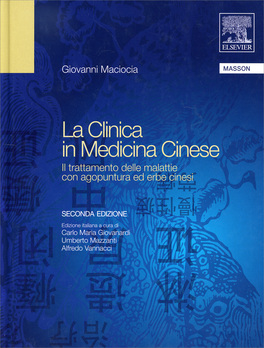 La Clinica in Medicina Cinese