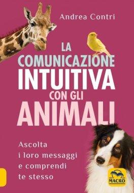 eBook - La Comunicazione Intuitiva con gli Animali - EPUB