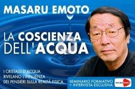 Video Download - La Coscienza dell'Acqua