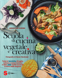 Scuola di Cucina Vegetale e Creativa