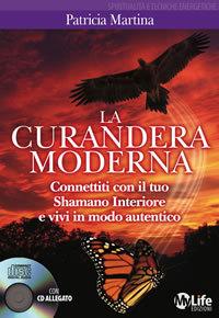 La Curandera Moderna - Libro + CD