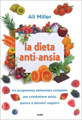 dieta senza glutine e ansia