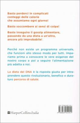 La Dieta Del Dna Libro Di Damiano Galimberti