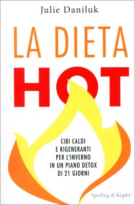 Macrolibrarsi - La Dieta Hot