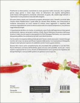 libro della dieta mediterranea