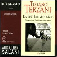 LA FINE è IL MIO INIZIO di Tiziano Terzani