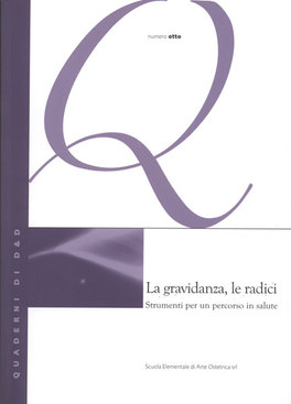 Macrolibrarsi - La Gravidanza, le Radici