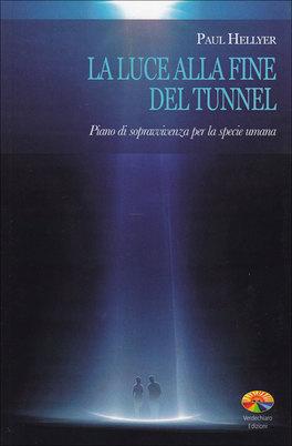 La luce alla fine del tunnel paul hellyer - Libro la luce alla finestra ...
