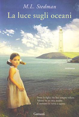 La luce sugli oceani libro di m l stedman - Libro la luce alla finestra ...