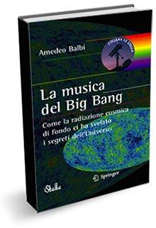 La Musica del Big Bang.