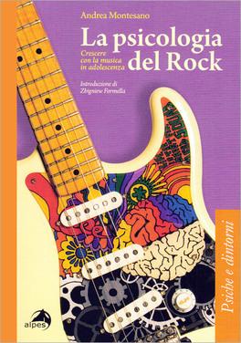 Macrolibrarsi - La Psicologia del Rock