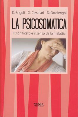 Macrolibrarsi - La Psicosomatica