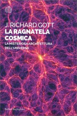 LA RAGNATEA COSMICA La misteriosa architettura dell' universo di Richard Gott