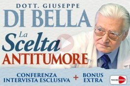 Video Download - La Scelta Antitumore