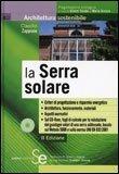 La serra solare cd claudio zappone for Serra solare