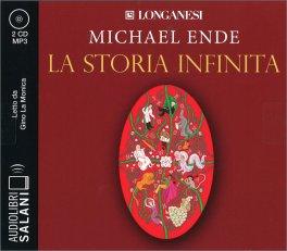 La Storia Infinita - Audiolibro