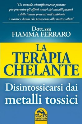 eBook - La Terapia Chelante - PDF