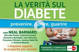 Video Corso - La Verità Sul Diabete