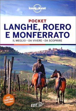 Langhe, Roero e Monferrato - Pocket