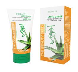 Latte d'Aloe - Lozione Struccante