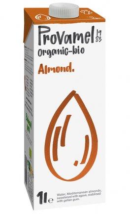 Latte di Mandorla - Almond Mandel
