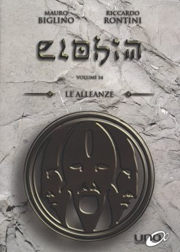 Le Alleanze - Elohim Vol. 14