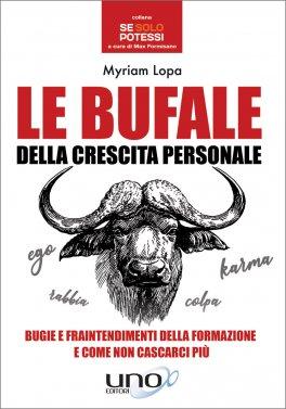 Macrolibrarsi - Le Bufale della Crescita Personale