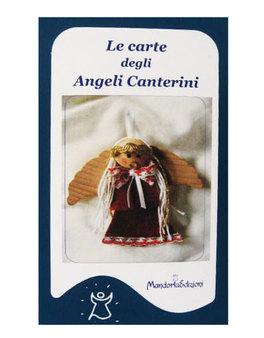 Le Carte degli Angeli Canterini
