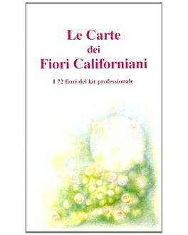 Macrolibrarsi - Le Carte dei Fiori Californiani