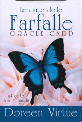Le Carte delle Farfalle