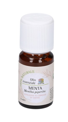 Le Clorofille - Olio Essenziale di Menta