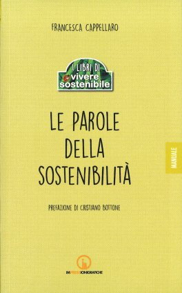 Le Parole della Sostenibilità