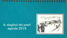 Le Stagioni dei Poeti - Agenda 2019