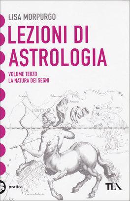 Lezioni di Astrologia Vol. 3