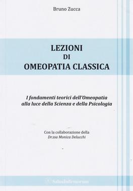 Macrolibrarsi - Lezioni di Omeopatia Classica
