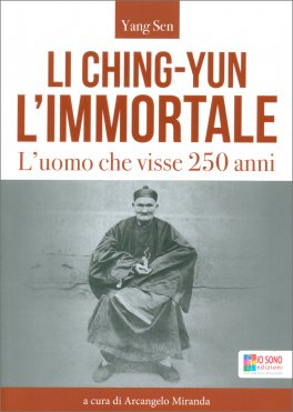 Li Ching-Yun l'Immortale