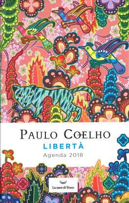 Libertà - Agenda 2018