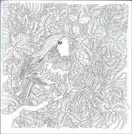 Libri Antistress Da Colorare Magico Natale Libro Di Lizzie Mary