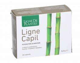 Ligne Capil - Integratore a base di Aminoacidi, Piante, Vitamine e Minerali in Capsule