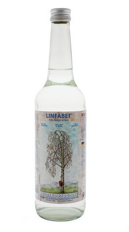 Linfabet - Pura Linfa di Betulla
