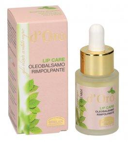 Lip Care - Oleobalsamo Rimpolpante per Labbra