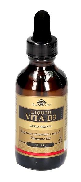 Liquid Vita D3