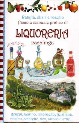 Liquoreria Casalinga